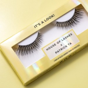 House of Lashes®. It's a Look - Best Lashes for Big Eyes: Vegan, Cruelty-Free, and Handcrafted