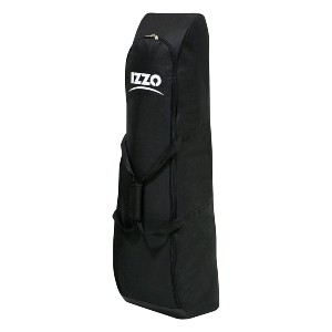 Izzo Golf Padded Golf Travel Cover - Best Golf Travel Bags Under $100: Lightweight Travel Cover