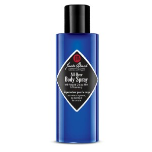 Jack Black All-Over Body Spray - Best Colognes Under $30: Limited Edition Fresh Scent