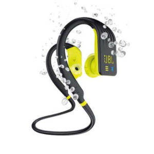JBL ndurance DIVE Wireless In Ear Sports Headphones with MP3 Player  - Best Wireless Headphone: Headphone for workout