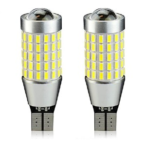JDM ASTAR Extremely Bright 2000 Lumens - Best LED Reverse Lights: Makes you noticeable