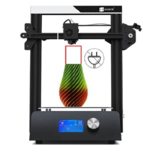 JGMaker Magic 3D Printer - Best 3D Printers for Kids: Industrial Grade Silicone Wire