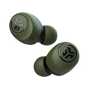 JLab Audio Audio Go Air True Wireless Bluetooth Earbuds - Best True Wireless Earbuds Under $50: Perfect for on-the-go