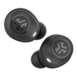 JLab Audio JBuds Air True Wireless Signature Bluetooth Earbuds - Best True Wireless Earbuds for Small Ears: Appealing without breaking the bank