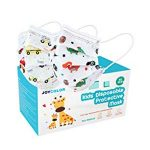 10 Reviews: Best Masks for COVID (Oct  2020): Disposable mask with cute prints for kids