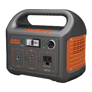 Jackery Portable Power Station Explorer 240 - Best Power Station for Home: Best outdoor pick