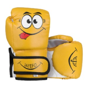 Jayefo Kids Boxing Gloves - Best Boxing Gloves for Kids: All Sports and All Purpose