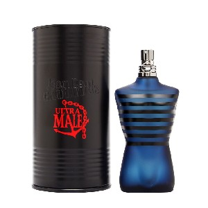 Jean Paul Gaultier Ultra Male by Jean Paul Gaultier - Best Colognes to Attract Ladies: Masculine Scent