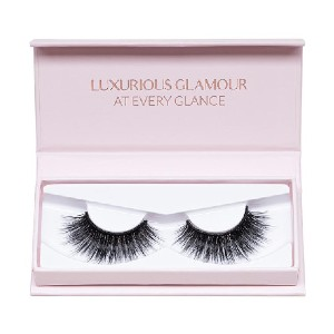Mademoiselle Lash Jenai Lashes - Best Lashes for Big Eyes: Add Depth and Definition at The Lash Line