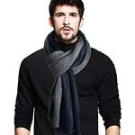 10 Recommendations: Best Scarves for Winter (Oct  2020): Manly and not bulky