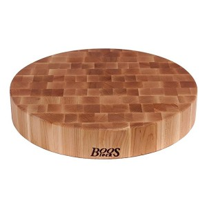 John Boos Block CCB183-R - Best Cutting Boards for Chicken: Best quality