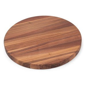 John Boos WAL-R18 - Best Wood Cutting Boards: Workhorse and stunning
