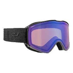 Julbo Cyrius Goggles - Best Goggles for Snowboarding: Photochromic Lens