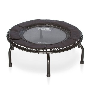 JumpSport 250 In Home Cardio Fitness Rebounder - Best Trampoline Under $300: Designed with stability in mind