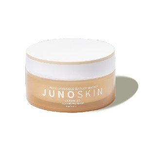Juno & Co. Clean 10 Cleansing Balm - Best Cleansing Balm for Acne Prone Skin: Unique Oil-Based Cleanser