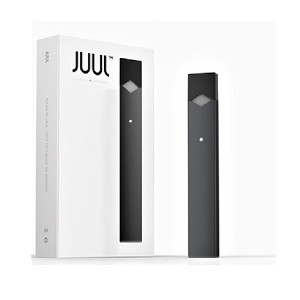 Juul Basic Kit  - Best Vape for Quitting Smoking: Plug and play