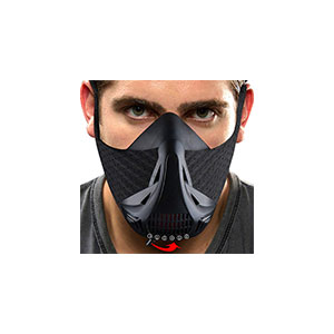 KENGEL Sport Mask Workout - Best Masks for Working Out: The KENGEL. A Mask with Comfortable and Edible Silicone Material.
