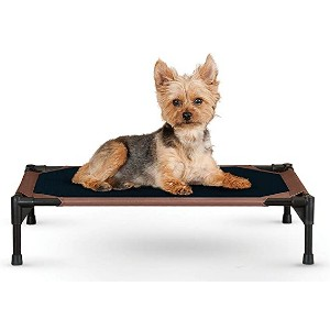 K&H PET PRODUCTS Pet Cot - Best Dog Travel Beds: Easy to assembly