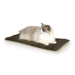 K&H PET PRODUCTS Thermo-Kitty Mat - Best Cat Beds for Kittens: Warm on chilly days