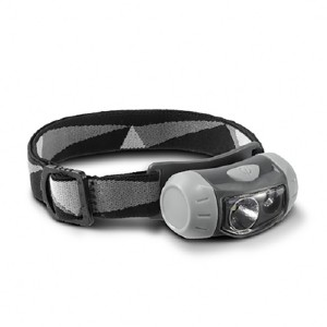 Trekrtech KIRAN95  - Best Headlamps for Running: easily protects the night vision
