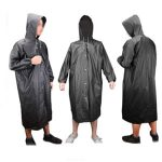 10 Recommendations: Best Raincoat for Boating (Oct  2020): Wide Brim Hood Raincoat