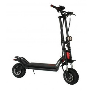 Kaabo Wolf Warrior 11+ Electric Scooter - Best Electric Scooter Long Range: Best high-performance pick