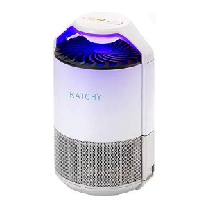Katchy Indoor Insect Trap - Best Bug Zapper for Indoors:  For smaller insects