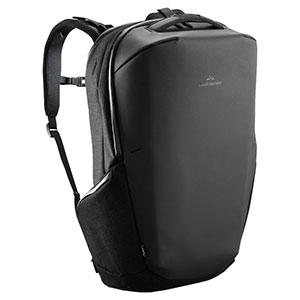 Kathmandu Connect Smart Pack - Best Backpack for Travel: Smart pack with a Joey T3 unit