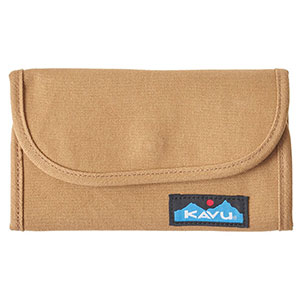 Kavu Big Spender Wallet - Women's - Best Wallet for Women: Wallet with cute design