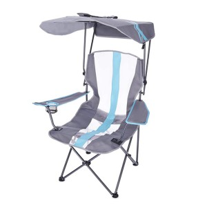 Kelsyus Original Canopy Chair - Best Folding Chair with Canopy: Delightful design