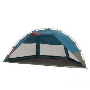 Kelty Cabana Shelter - Best Beach Tents for Shade: Tent with 3 Large Mesh Windows