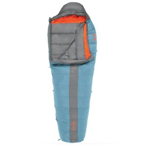 Kelty Cosmic 20 Sleeping Bag: 20F Down - Men's - Best Sleeping Bags for Winter Camping: Multipurpose sleeping bag