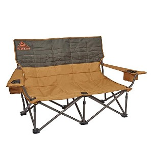 Kelty Low Loveseat Camping Chair - Best Folding Chair for Camping: Perfect for couple