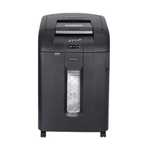 Kensington A6000  - Best Auto Feed Shredders: More Secure, Efficient, and Productive