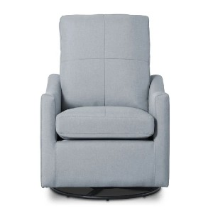 Delta Children Kenwood  - Best Recliners for Nursery: Soothing Motion