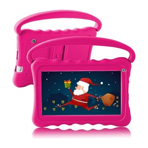 UJoyFeel Kids Tablet 7 - Best Tablets for Toddlers: High-quality LED screen