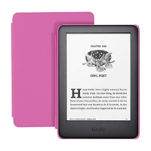 Amazon Kindle Kids Edition - Best E-Reader for Kids: Reading without distraction