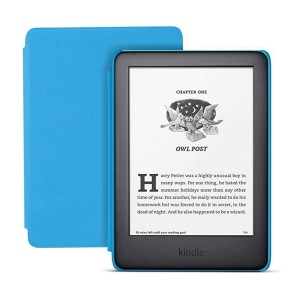 Amazon Kindle Kids Edition - Best E-Reader for PDF: Perfect for kids