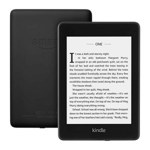 Amazon Kindle Paperwhite - Best E-Reader for Seniors: Ideal for all ages