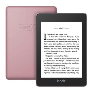 Amazon Kindle Paperwhite - Best E-Reader for Night Reading: Everyone's favorite