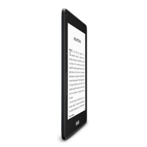 Amazon Kindle Voyage E-reader - Best E-Reader for Library Books: Adaptive front light