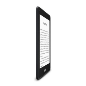 Amazon Kindle Voyage E-reader - Best E-Reader for Night Reading: Adaptive front light
