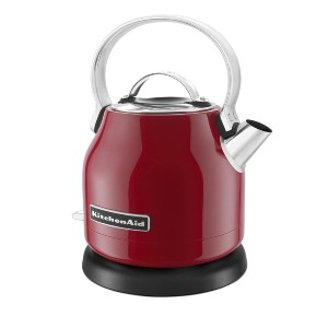 KitchenAid 1.25-Liter Electric Kettle - Best Electric Tea Kettle: Electric Kettle with Vintage Look