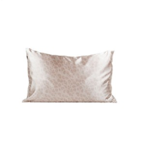 Kitsch Satin Pillowcase - Best Pillowcase for Curly Hair: Satin Pillowcase with Multiple Color and Pattern Options