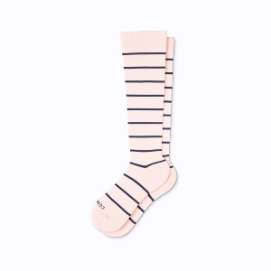 Comrad Knee-High Compression Socks - Best Compression Socks for Swelling: Reduce Soreness, Swelling, and Inflammation