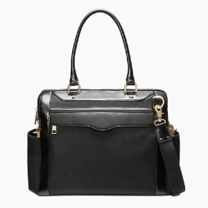 Rebecca Minkoff Knocked Up Baby Bag - Best Tote Bags for Moms: Essential for Chic Moms On-the-Go