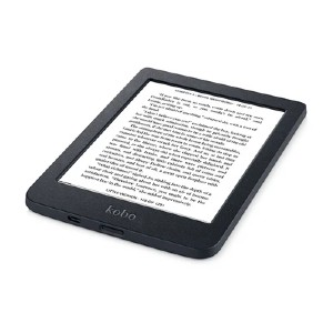 Kobo Nia - Best E-Reader for Night Reading: Shines with the best light