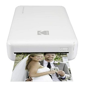 10 Reviews: Best Portable Photo Printers (Oct  2020)