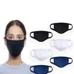 10 Recommendations: Best Masks for Teachers (Oct  2020): 2 Layers Mask