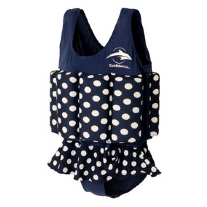 Konfidence Floatsuit - Best Floats for Toddlers: Stylish with adjustable buoyancy